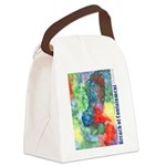 Breach of Containment Art Canvas Lunch Bag