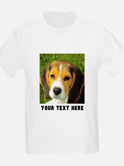 Dog Photo Personalized T-Shirt