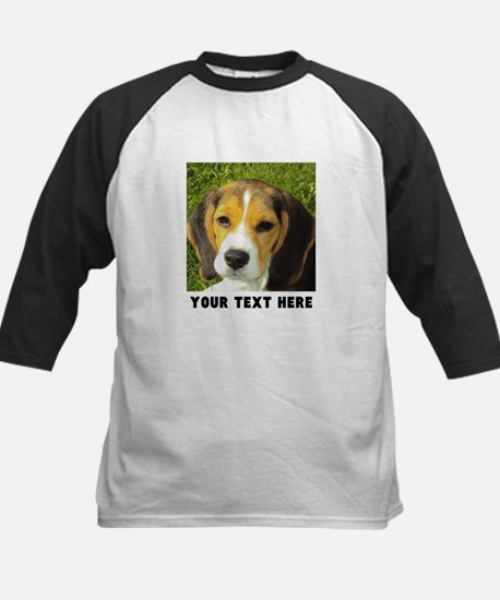 Dog Photo Personalized Tee