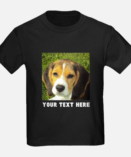 Dog Photo Personalized T