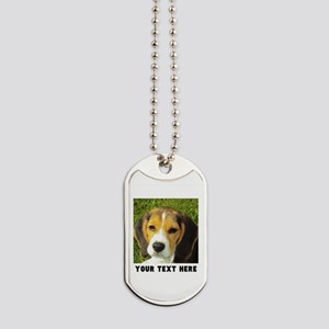Dog Photo Personalized Dog Tags