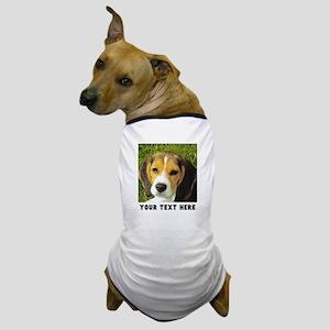 Dog Photo Personalized Dog T-Shirt