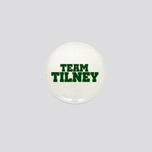 Henry Tilney Mini Button