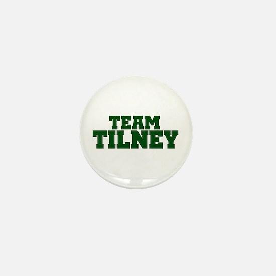 Henry Tilney Mini Button