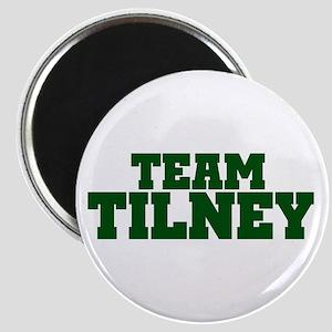 Henry Tilney Magnet