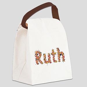 Ruth Canvas Lunch Bag