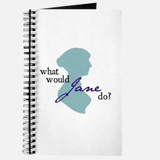Unique Austen Journal