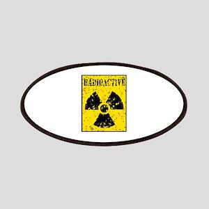 Radioactive Patches