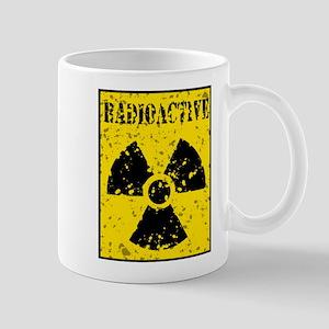 Radioactive Mug