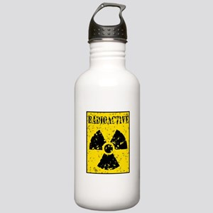 Radioactive Stainless Water Bottle 1.0L
