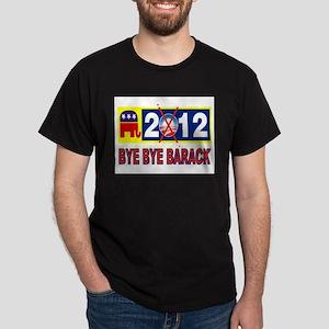 BYE BYE BARACK Dark T-Shirt