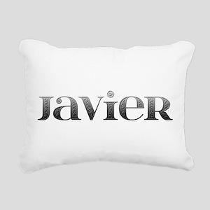 Javier Rectangular Canvas Pillow