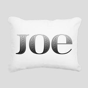 Joe Rectangular Canvas Pillow