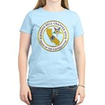 Custom Mission Bell OES Women's Light T-Shirt