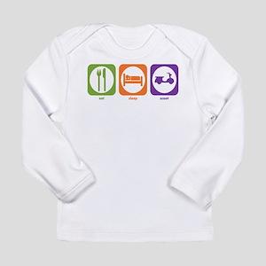 scoot Long Sleeve T-Shirt