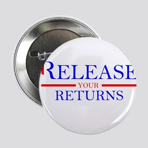 "Romney.....Release Your Returns! 2.25"" Button"