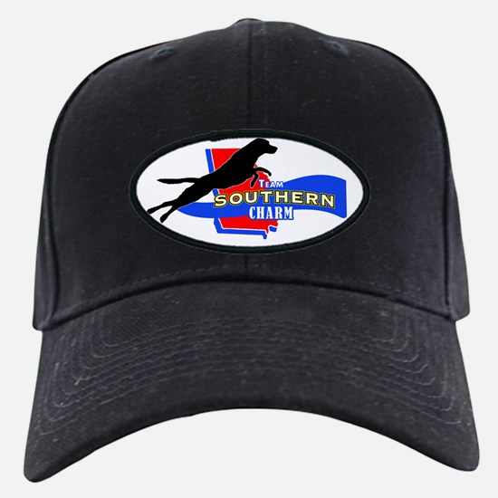 TSCharm Logo 2012 Baseball Hat
