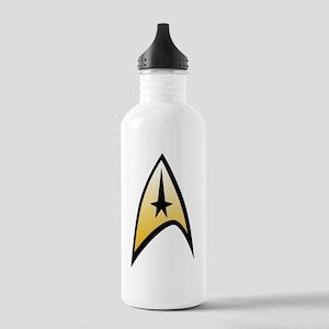 Star Trek Stainless Water Bottle 1.0L