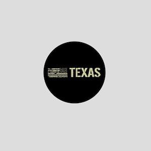 Black Flag: Texas Mini Button