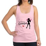 gymbo-maybeT Racerback Tank Top