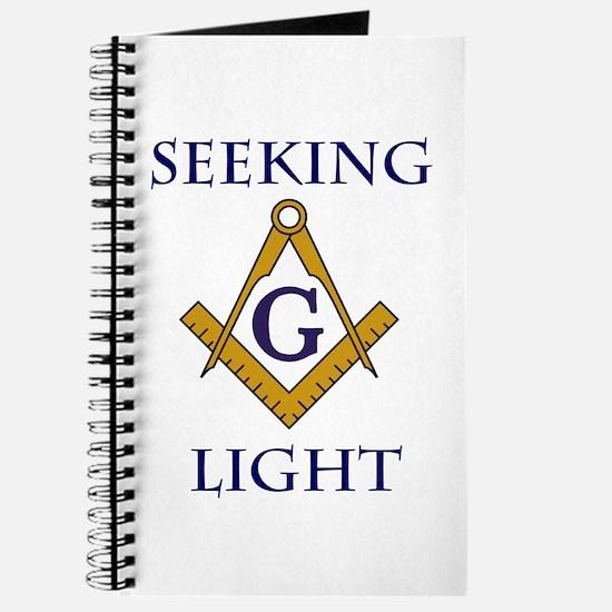Seeking Light Journal