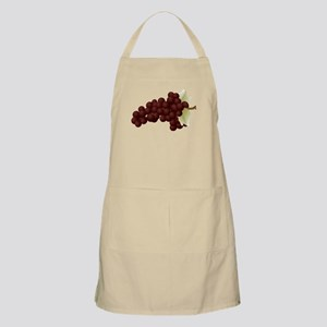 Grapes Apron