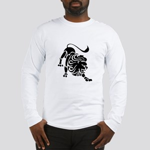 Leo - The Lion Long Sleeve T-Shirt