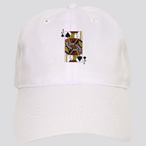 Jack of Spades Cap