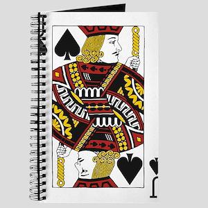 Jack of Spades Journal