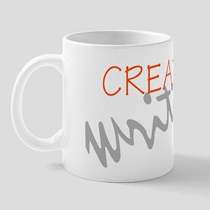Creative Writing Mug
