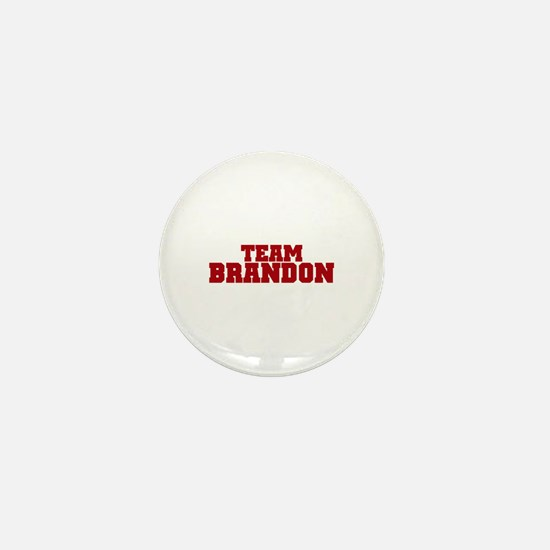 Col Brandon Mini Button