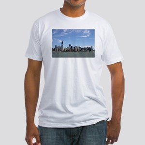 Celebrate Fitted T-Shirt