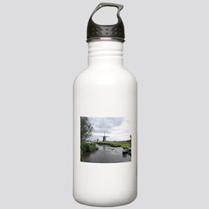 Dutch windmills Stainless Water Bottle 1.0L