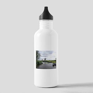 Dutch windmills Stainless Water Bottle 1.0L