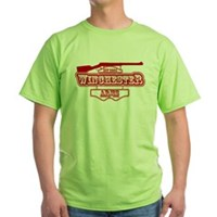Winchester Arms Tavern Green T-Shirt