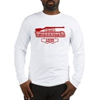 Winchester Arms Tavern Long Sleeve T-Shirt