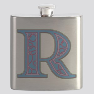 R Flask