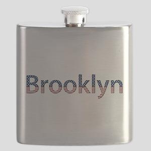 Brooklyn Flask