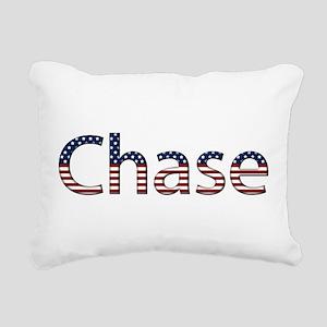 Chase Rectangular Canvas Pillow