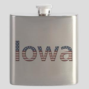 Iowa Flask