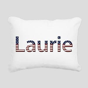 Laurie Rectangular Canvas Pillow