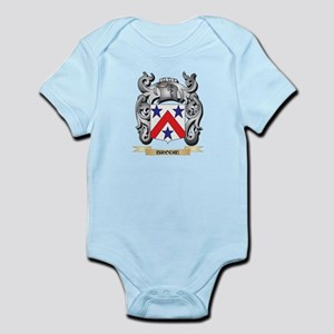 Brodie Family Crest - Brodie Coat of Arm Body Suit