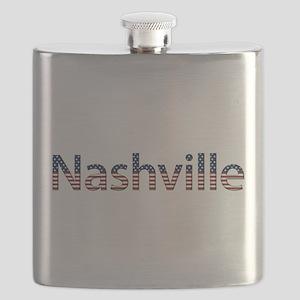 Nashville Flask