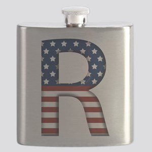 R Flask