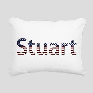 Stuart Rectangular Canvas Pillow