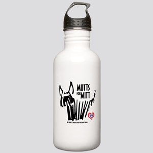 Yorkie Mutts for Mitt Stainless Water Bottle 1.0L