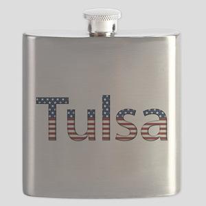 Tulsa Flask