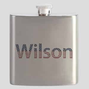 Wilson Flask