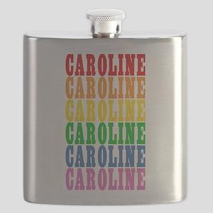 rbwnames_CAROLINE Flask