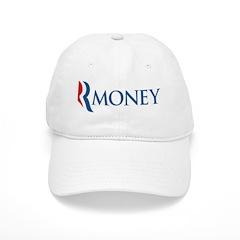 Anti-Romney RMONEY Cap